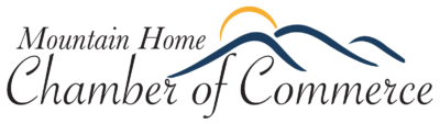 Mountain Home Chamber of Commerce Logo