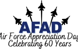 Air Force Appreciation Day - Mountain Home, Idaho