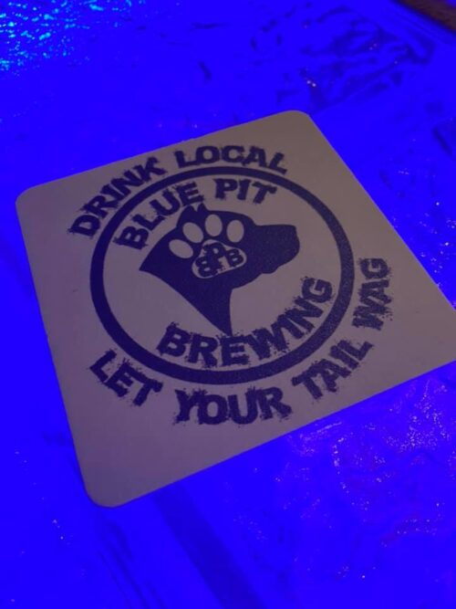 Blue Pit Brewing