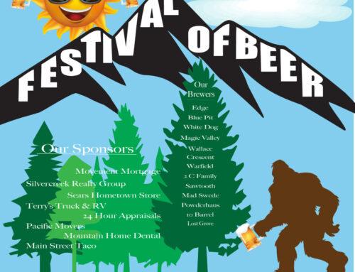 Endless Summer of Beer Festival Seeking Volunteers